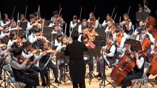 雷史畢基:古代魯特琴歌謠與舞曲組曲,第三號