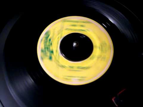 Rare Rockabilly Record