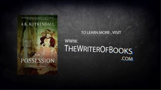 The Possession (A Writer's Block Novel)