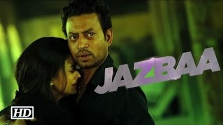 Jazbaa Trailer (2015) Out | Aishwarya Rai & Irrfan Khan | Coming October 9