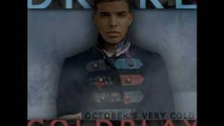 Drake & Coldplay - Forever La Vida (Ft. Lil Wayne, Kanye West & Eminem)