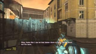 Xbox 360 Longplay [146] The Orange Box - Half Life 2 Episode 1