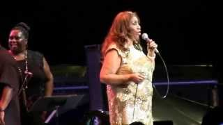 """Aretha Franklin- """"Do Right Woman, Do Right Man"""" (1080p) Live @ Syracuse Jazz Fest July 18, 2015"""