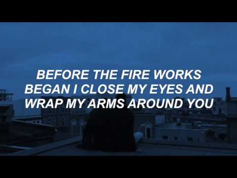Bear's Den - Fortress (Lyrics)