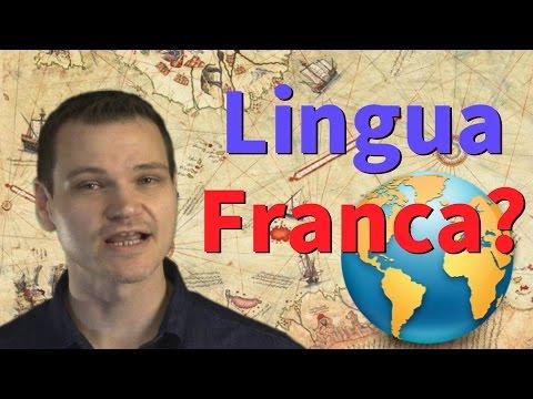 What is a Lingua Franca? Quick