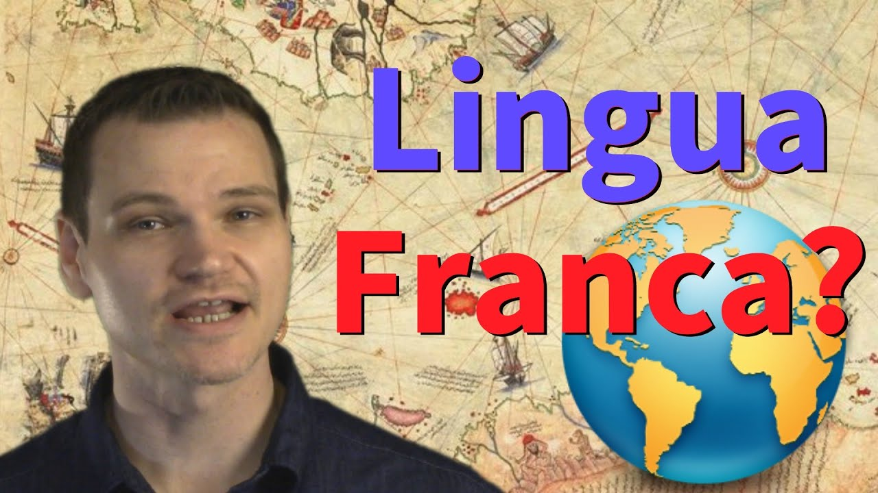 What Is A Lingua Franca Quick Video Youtube