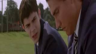 Get Real - Steven & John - Let Me In