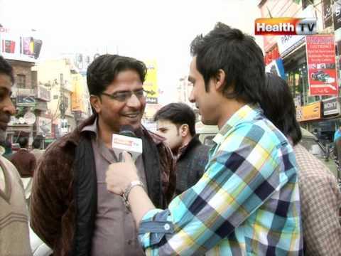 """""""Common Sense"""" - Ep#44 part-1 (03-March-2012) Health TV"""