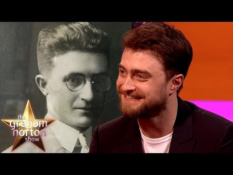 Daniel Radcliffe Is Still Time Travelling! | The Graham Norton Show