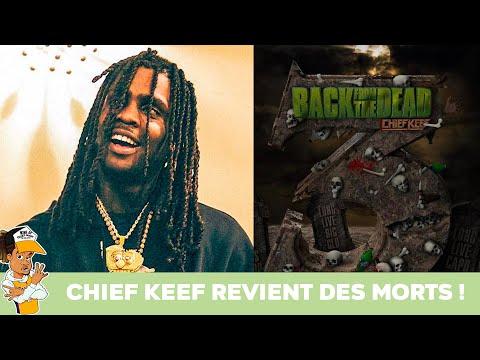 Chief Keef revient des morts ! (SPÉCIAL FODJÉ)