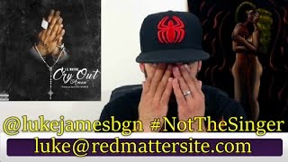 Lil Wayne - Cry Out (Amen) Track Review (Rant Review + Rating)