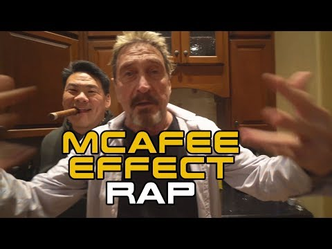 McAfee Effect, It