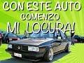 VW Atlantic 1982...