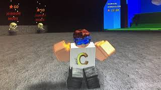 Now Do The ROBLOX Shake