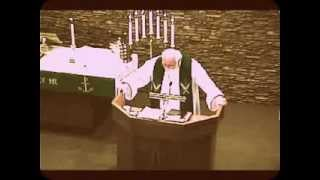 Pastor Scott Ganas Lutheran Sermon Liturgical 22Sep13
