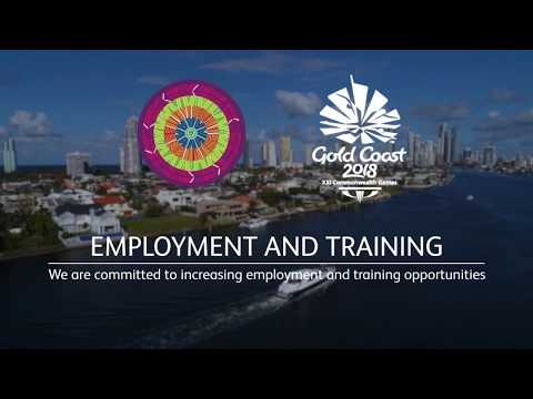 GC2018 RAP Employment and Training