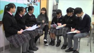天主教培聖中學-駱胤鳴(烙印)專訪