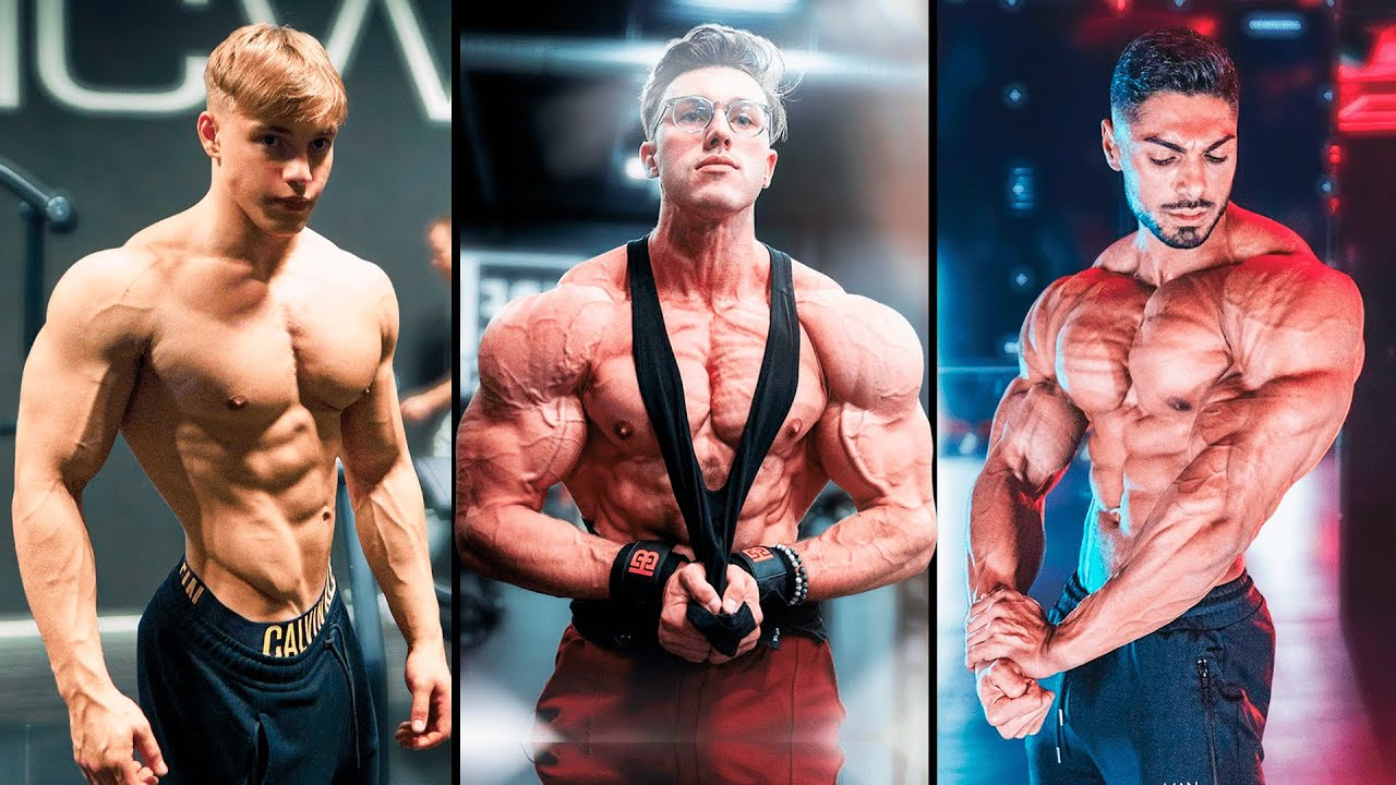 Download THE NEW GENERATION 🔥 Fitness Motivation 2021