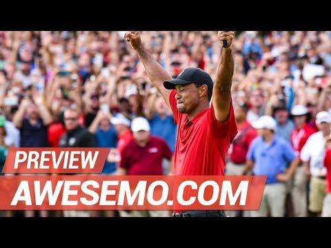 PGA DFS Picks - 2019 Tour Championship - DraftKings FanDuel Yahoo