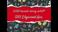 Holiday Deal!  $3,500 Towards your Closing Costs!  Realtor Bonus!