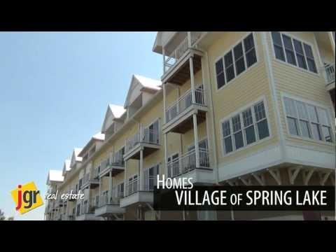 Spring Lake Homes