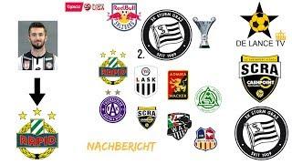 Das wars! SCR Altach - SK Sturm Graz 0:0 Nachbericht Tipico Bundesliga 36.Spieltag