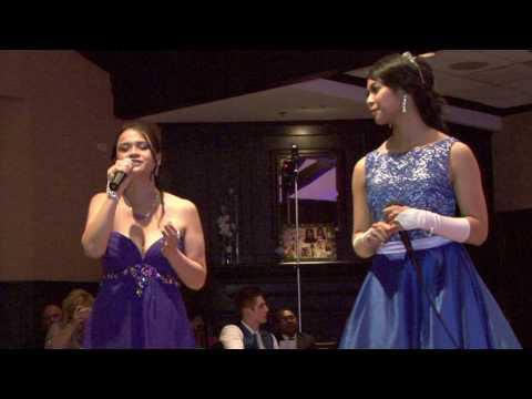 Julia Francesca 18th Bday video teaser