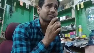 Gambar cover Tum hi Aana Singing by Imran Alam