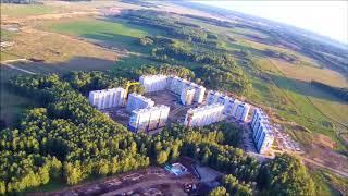 Мрн. Звёздный, Красное Поле, Челябинск 15.06.2018