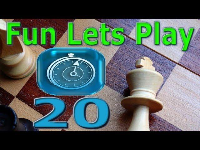 Fun Lets Play 20
