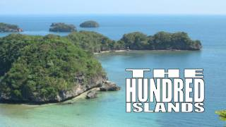 Philippines Adventure: The Hundred Islands