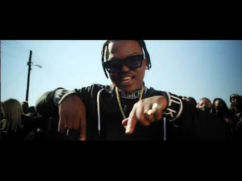 Focalistic Ke Star (Official Music Video) ft Vigro Deep