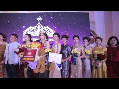 Hanoi Daewoo Hotel Year End Party 18 Jan 2017