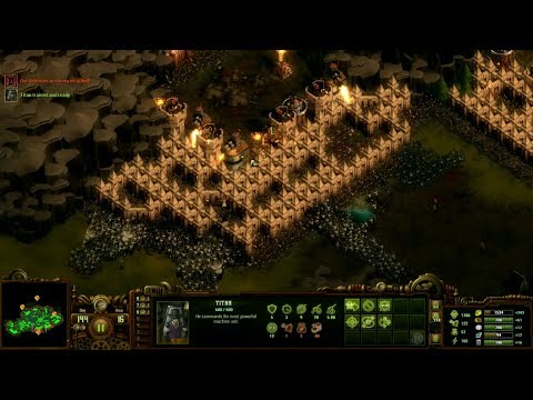 They Are Billions - 10% Map 1 Victory - 150 Days - Low Population.