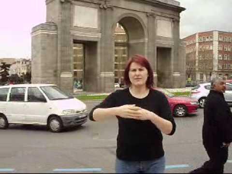 Monumentos de Madrid en LSE