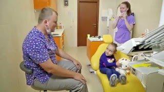 Детская стоматология Бест Клиник Профсоюзная(, 2016-03-10T11:53:42.000Z)