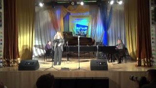 V Международный детский фестиваль-конкурс «Играем Jazz»