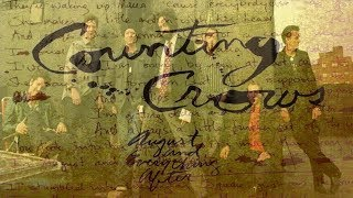Counting Crows  -  August And Everything After Song  ( Lyrics ) chords   Guitaa.com