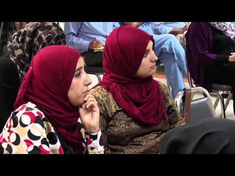 Al Kawthar Learning Center Workshop: Nurturing Islam