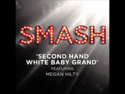 Smash - Second Hand White Baby Grand (DOWNLOAD MP3 + Lyrics)