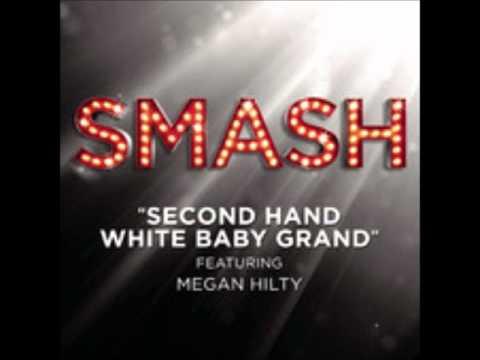 Smash - Second Hand White Baby Grand (DOWNLOAD MP3 + Lyrics)