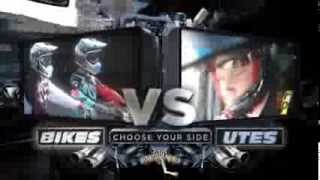 Hollywood Stunt Driver 2 - Pick your side