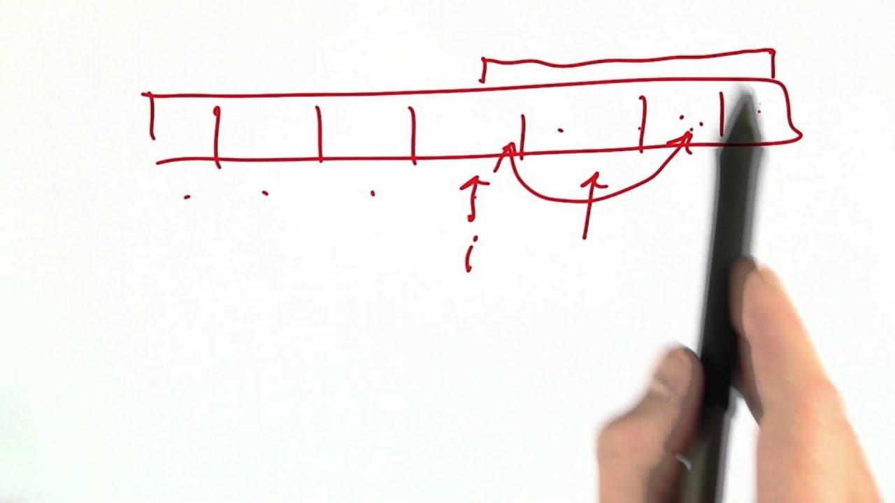 Good Shuffle - Design of Computer Programs