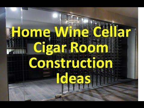 Home Wine And Cigar Cellar Design Ideas Anaheim Hills