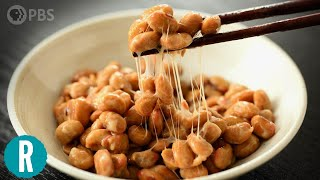 What is Natto?