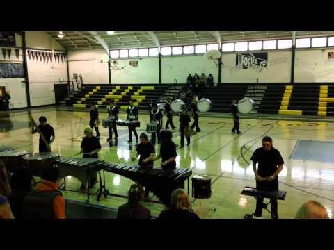 Tokay Drumline @livermore 3/17/2012