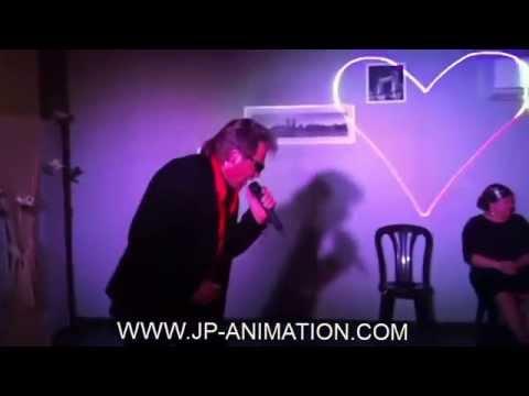 """Pascal """"Dans l'ombre de Johnny"""" (www jp animation com)"""