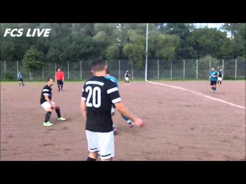 Inter Eidelstedt II vs. FC Schnelsen