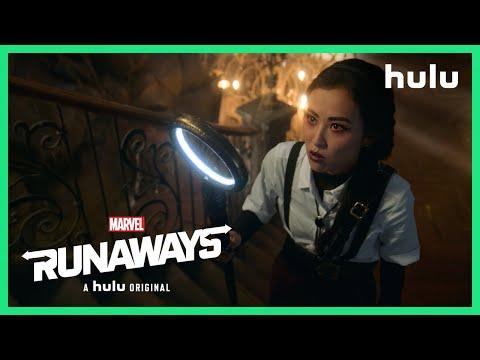 Marvel's Runaways Season 3 | Full Trailer