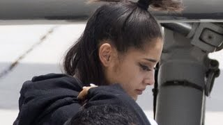 ariana grande still devastated about bombing as fellow artists show support